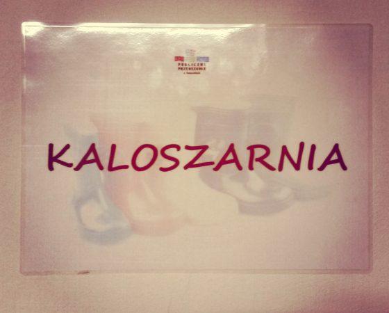 Kaloszarnia 123