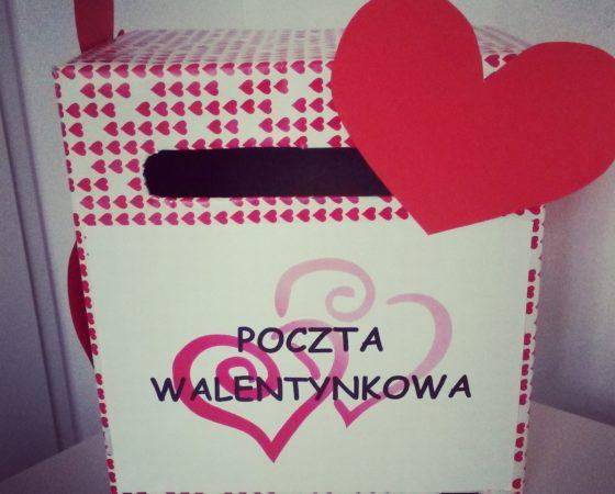 Poczta Walentynkowa