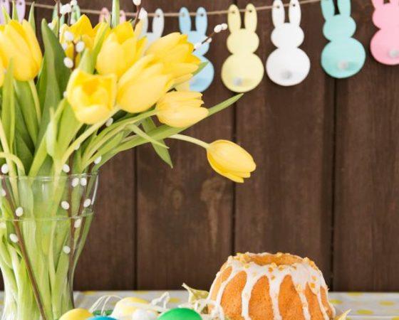 Przedszkolna Wielkanoc
